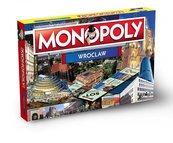 Monopoly Wrocław (Gra planszowa) (wersja niemiecka)
