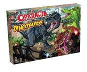 Operacja Dinozaury! (gra planszowa)