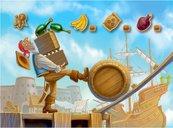 Piraci 7 Mórz: Czarny Piątek - karta promocyjna