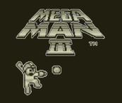 Mega Man 3 (3DS) DIGITAL