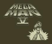 Mega Man 5 (3DS) DIGITAL