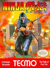 Ninja Gaiden (3DS) DIGITAL
