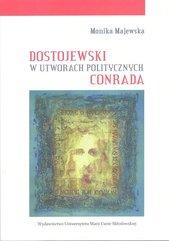 Dostojewski w utworach politycznych Conrada
