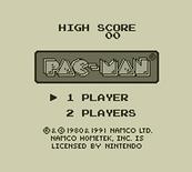 Pac-Man (3DS) DIGITAL