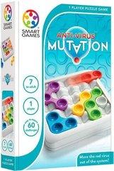 Smart Games - Antywirus Mutacja (Edycja Polska) gra planszowa