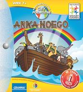 Smart Games - Arka Noego (Edycja Polska) gra planszowa