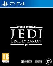 Star Wars Jedi: Upadły Zakon (PS4) + BONUS!
