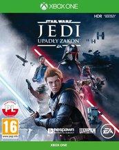 Star Wars Jedi: Upadły Zakon (XOne)
