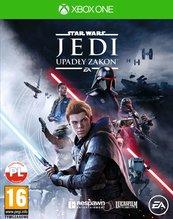 Star Wars Jedi: Upadły Zakon (XOne) + BONUS!