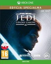 Star Wars Jedi: Upadły Zakon Edycja Specjalna (XOne) + BONUS!