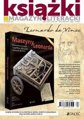 Magazyn Literacki Książki 4/2019