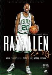 Ray Allen Za trzy.