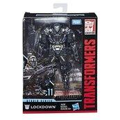 Hasbro Transformers Studio Series - Lockdown Deluxe