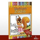 Wiewióreczka Zuzia
