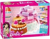 Barbie Masa plastyczna Torcik