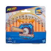 Hasbro Nerf N-Strike Accustrike - zestaw 24 Strzałek