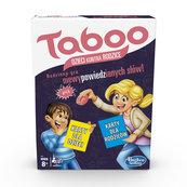 Taboo: Dzieci kontra dorośli