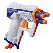 Hasbro Wyrzutnia Triad EX-3 Elite