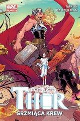 Potężna Thor Tom 1 Grzmiąca krew