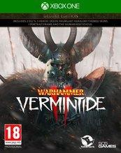 Warhammer: Vermintide II Deluxe Edition (XOne) PL