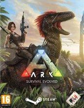 ARK: Survival Evolved (PC) DIGITÁLIS (Steam kulcs)