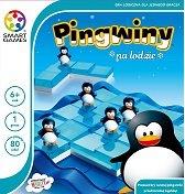 Smart Games - Pingwiny na lodzie (Edycja Polska)