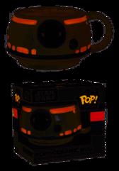 Star Wars POP! kubek BB-8