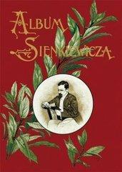 Album jubileuszowy Henryka Sienkiewicza