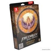 Fire Emblem: Three Houses Edycja Limitowana (Switch) + Moneta