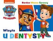 Psi Patrol Bardzo ważne sprawy nr 3 Wizyta u dentysty