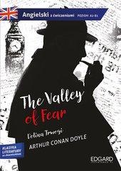 Sherlock Holmes: The Valley of Fear. Adaptacja klasyki z ćwiczeniami