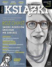 Książki. Magazyn do czytania 2/2019