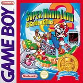 Super Mario Land 2: 6 Golden Coins (3DS) DIGITAL