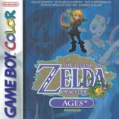 The Legend of Zelda: Oracle of Ages (3DS) DIGITAL
