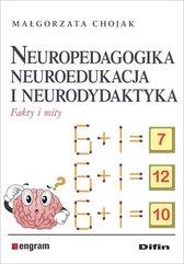 Neuropedagogika neuroedukacja i neurodydaktyka