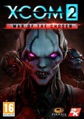 XCOM 2: War of the Chosen DLC (PC/MAC/LX) DIGITÁLIS