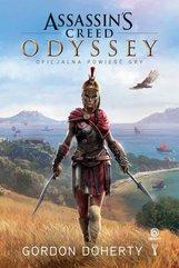 Assassin's Creed: Odyssey. Oficjalna powieść gry