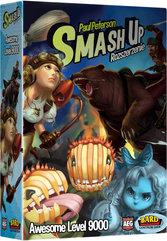 Smash Up: Awesome Level 9000 (edycja polska)