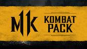 Mortal Kombat 11 Kombat Pack (PC) DIGITÁLIS (Steam kulcs)