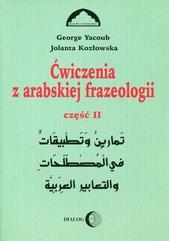 Ćwiczenia z arabskiej frazeologii Część 2