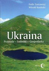 Ukraina Przyroda - Ludność - Gospodarka