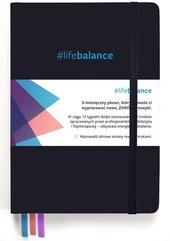 Planner #lifebalance
