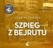 Szpieg z Bejrutu /Audiobook