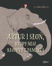 Artur i słoń, który miał kłopoty z pamięcią