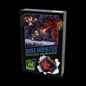 Boss Monster Powstanie Minibossów (Gra karciana)