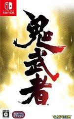 Onimusha: Warlords (Switch)