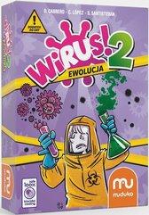 Wirus 2 Ewolucja Dodatek do gry