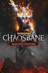 Warhammer: Chaosbane Magnus Edition (PC) DIGITÁLIS (Steam kulcs)