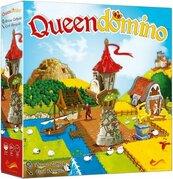 Queendomino + Piłka w grze