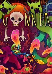 GoNNER (PC) Steam